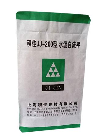 积佳JJ-200型水泥自流平(垫层)