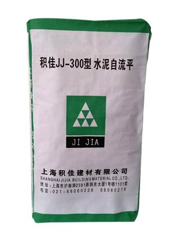 积佳JJ-300型水泥自流平(垫层)