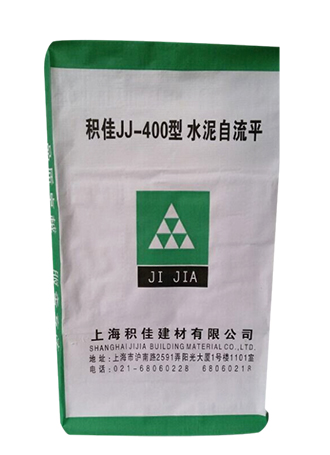 积佳JJ-400型水泥自流平(垫层)