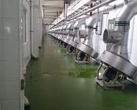 化工厂房地坪